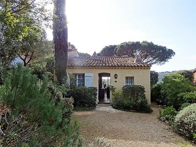 Vente Maison-Villa La Croix Valmer
