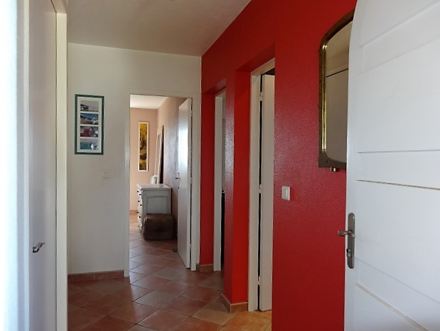 House - LA CROIX VALMER