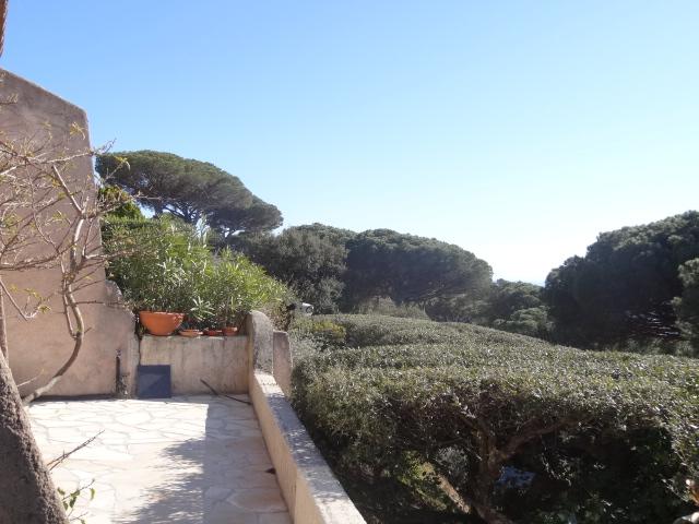 Maison-Villa - La Croix Valmer