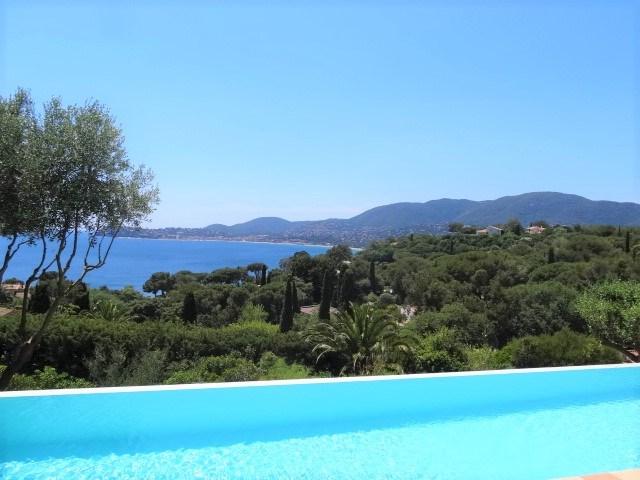 Villa avec piscine LA CROIX VALMER